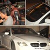 Sharukh Khan Gifts His Wife A Bullet Proof Car