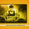 Hero Vishal attacks on Video shop and catches Piracy CDs