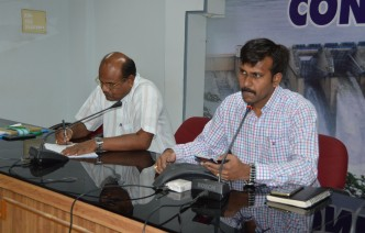 Dial your Collector by JC on 3-04-2017at Kurnool Dist